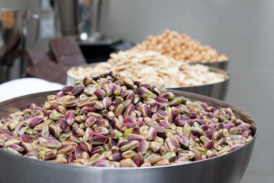 frutta secca nuts